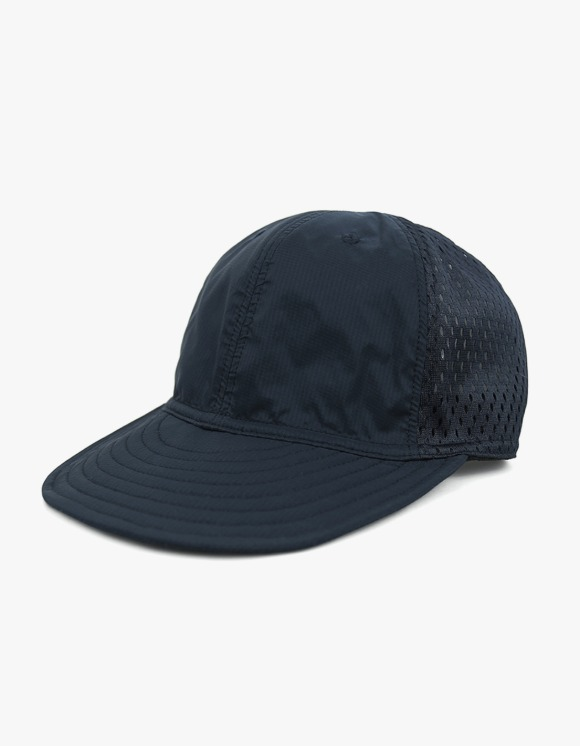 Cayl Mesh Hiker Cap - Navy | HEIGHTS. | 하이츠 온라인 스토어