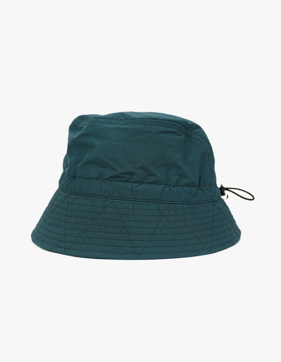 Cayl Mesh Hiker Cap - Forest Green | HEIGHTS. | 하이츠 온라인 스토어